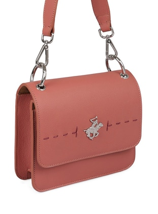 Dusty Rose - Shoulder Bags