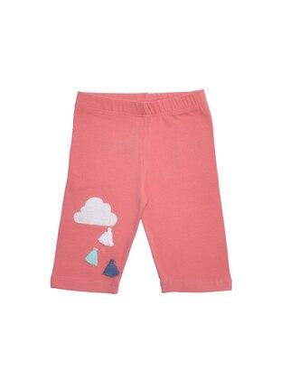 Terra Cotta - baby tights