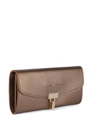 - Wallet