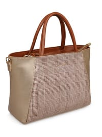 Brown - Shoulder Bags
