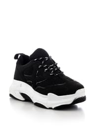 Black - Sport - Sports Shoes