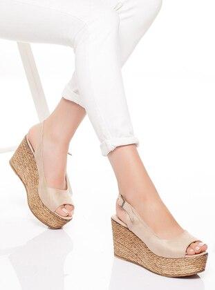 Mink - High Heel - Heels