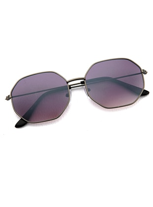 Purple - Sunglasses