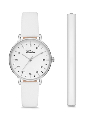 White - Watch
