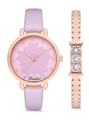 Lilac - Watch