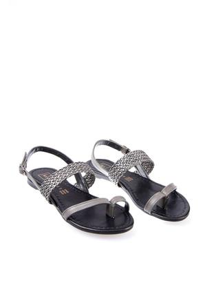 Gray - Sandal - Sandal