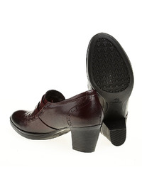 Maroon - Shoes