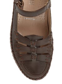 Brown - Shoes