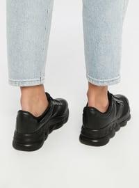 Black - Sport - Sports Shoes