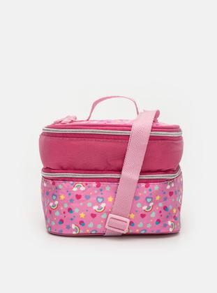 Pink - Toys