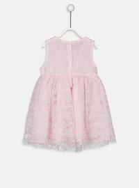 Pink - Baby Dress