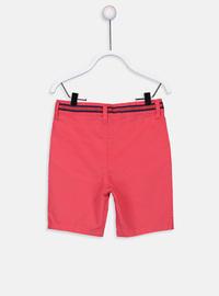 Coral - Baby Shorts