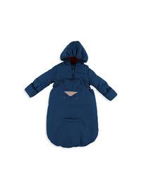 Blue - Boys` Costume