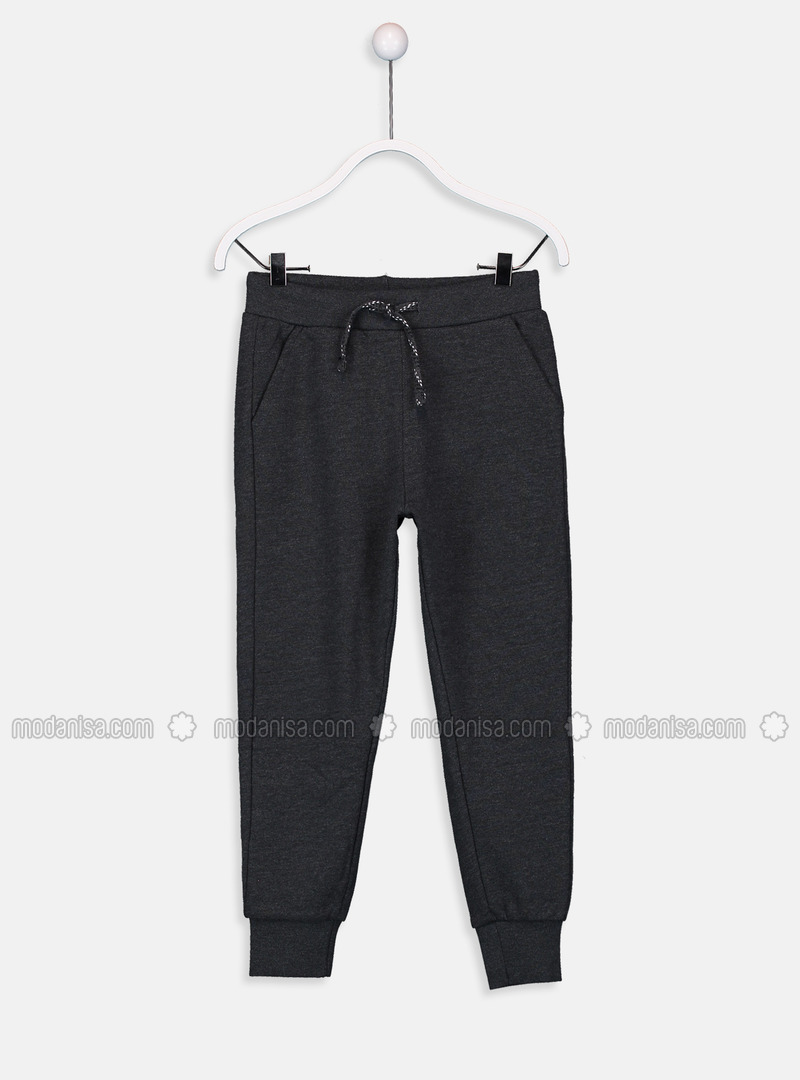 Anthracite - Boys` Tracksuit