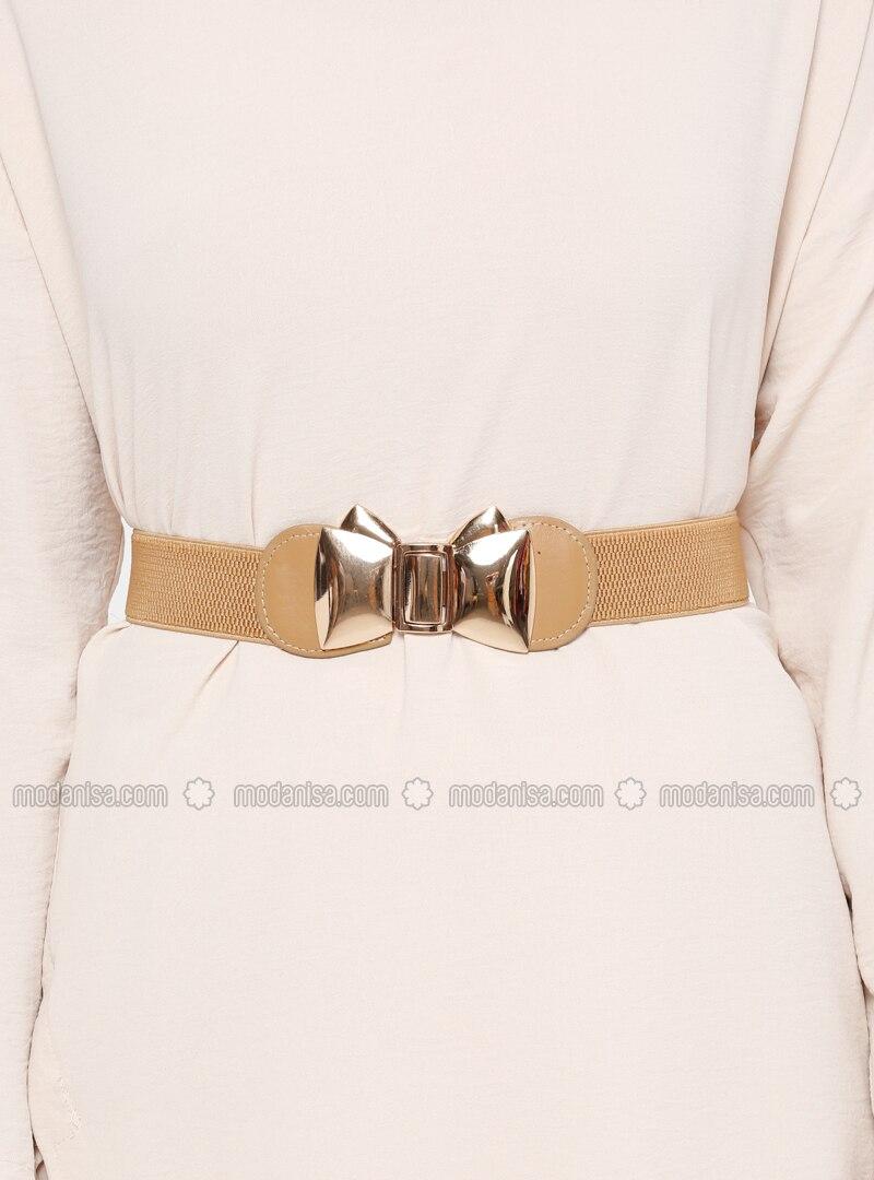 Yellow - Belt