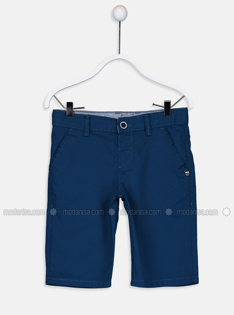 Petrol - Boys` Shorts