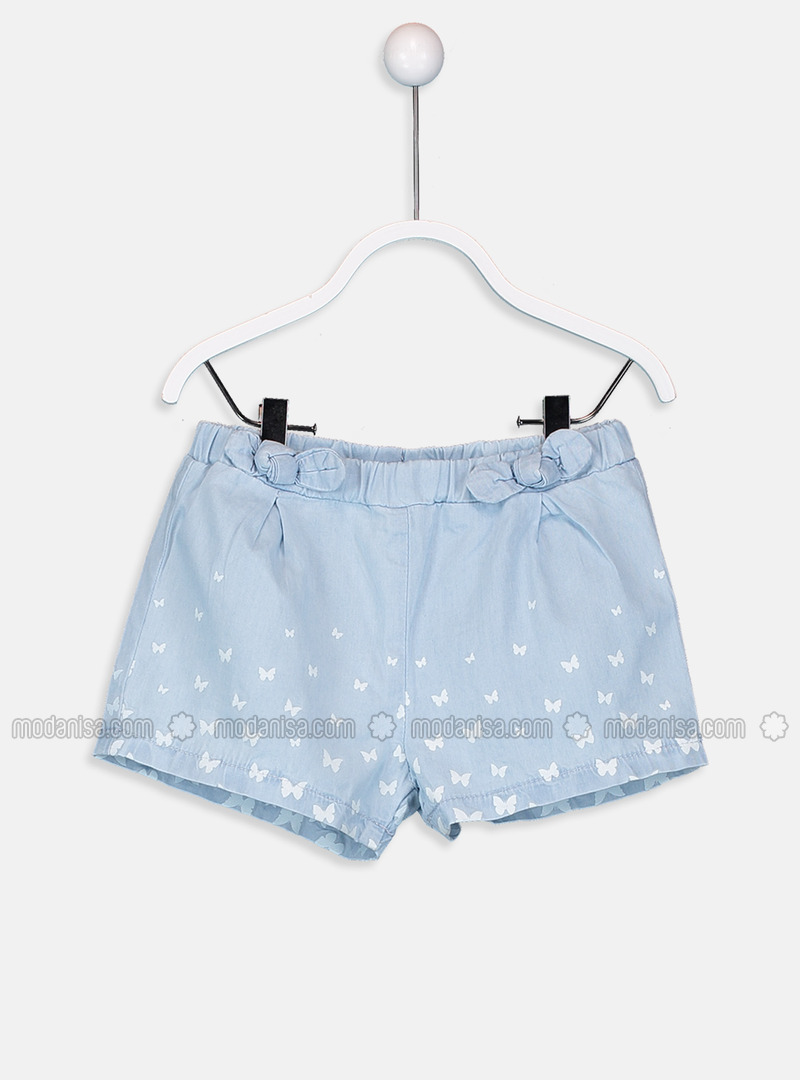 Indigo - Baby-Shorts