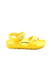 Yellow - Girls` Slippers