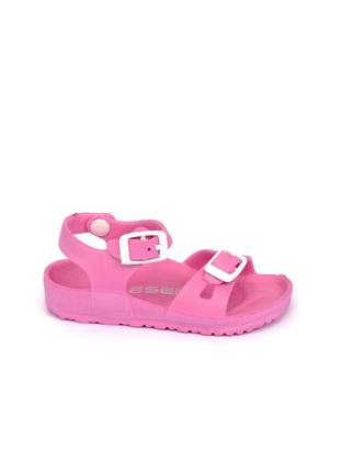 Pink - Girls` Slippers - Esem