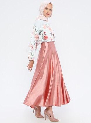 Powder - Fully Lined - Skirt