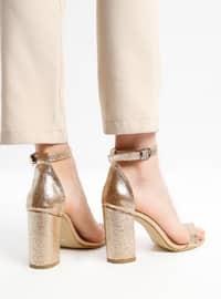 Rose - Sandal - Shoes