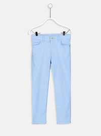 Blue - Boys` Pants