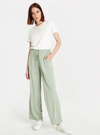 Green - Pants