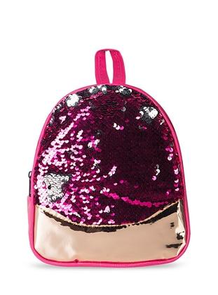 Fuchsia - Backpacks - AKZEN