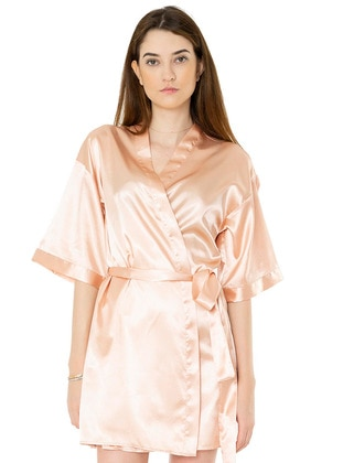 Rose - Morning Robe