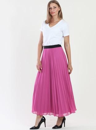 Fuchsia - Skirt