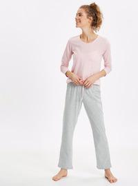 Gray - Pyjama