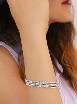 White - Bracelet