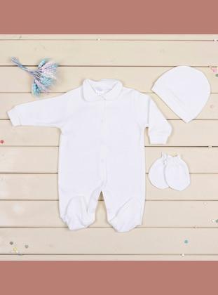 Cream - Baby Care-Pack - MirDesign