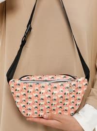 Pink - Bum Bag