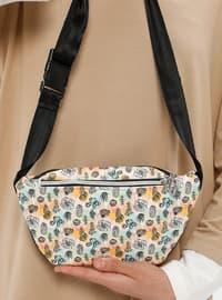 Ecru - Bum Bag