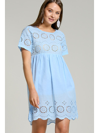 Blue - Loungewear Dresses