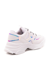 White - Shoes