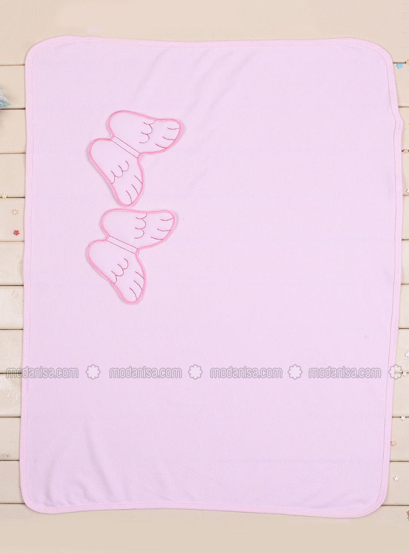 Pink - Baby Home Textile