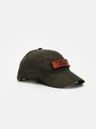 Khaki - Hat - LC WAIKIKI