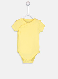 Yellow - Baby (For 0-2 Age)