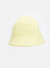 Yellow - Girls` Hat