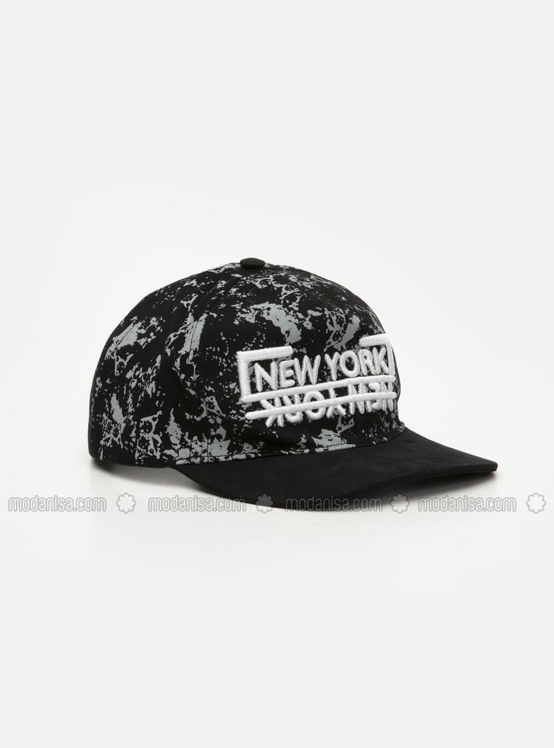 Black - Hat
