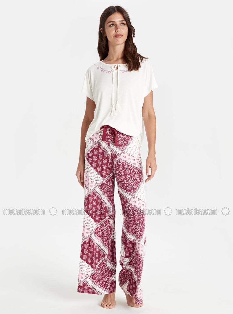 Plum - Pyjama