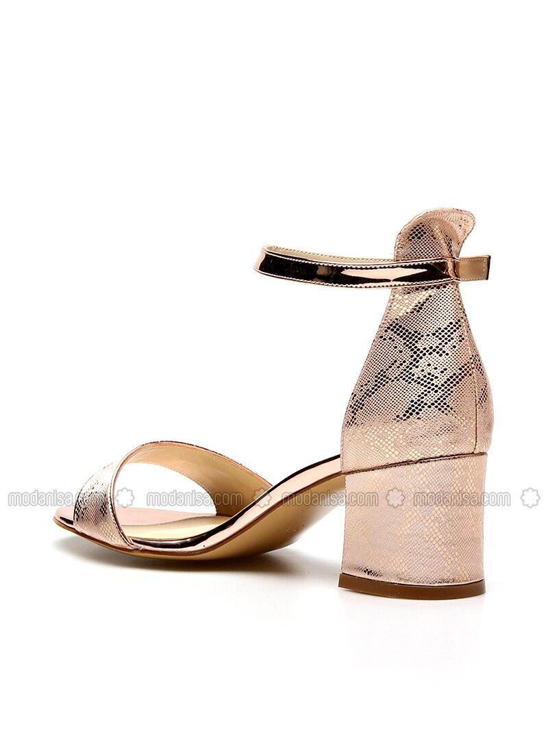 low priced 4a2e9 dc516 Rose - High Heels - Schuh