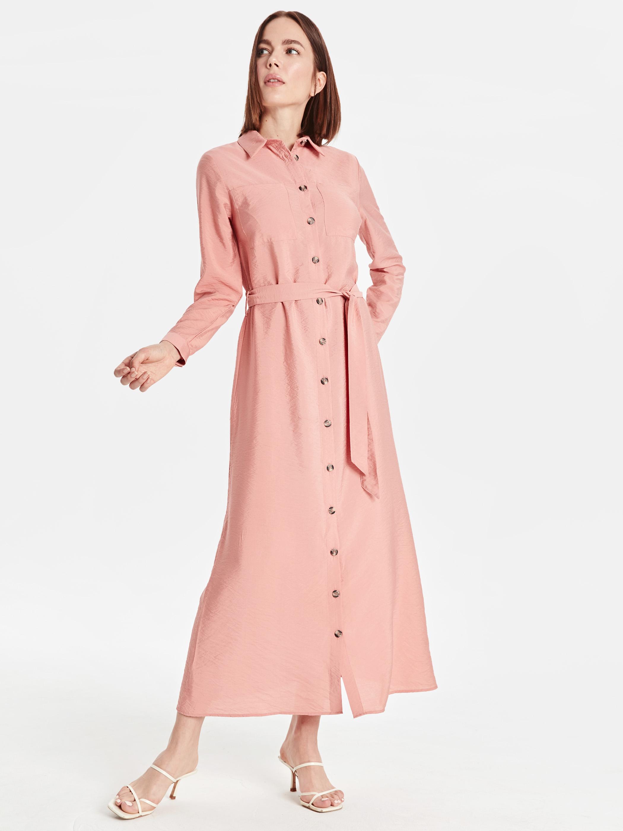 Lc waikiki tesettür elbise