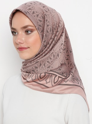 Rose - Plain - Scarf