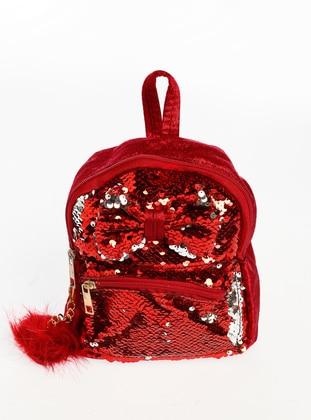 Red - Backpacks