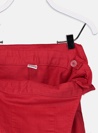 Red - Overall