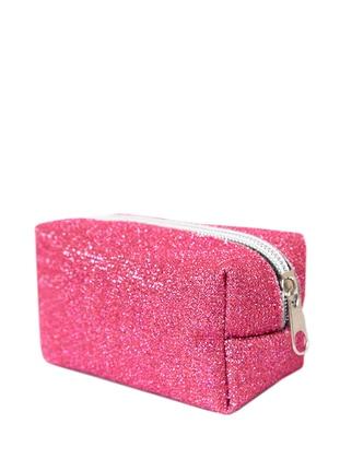 Pink - Pink - Wallet - Bakras