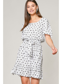 Multi - Loungewear Dresses